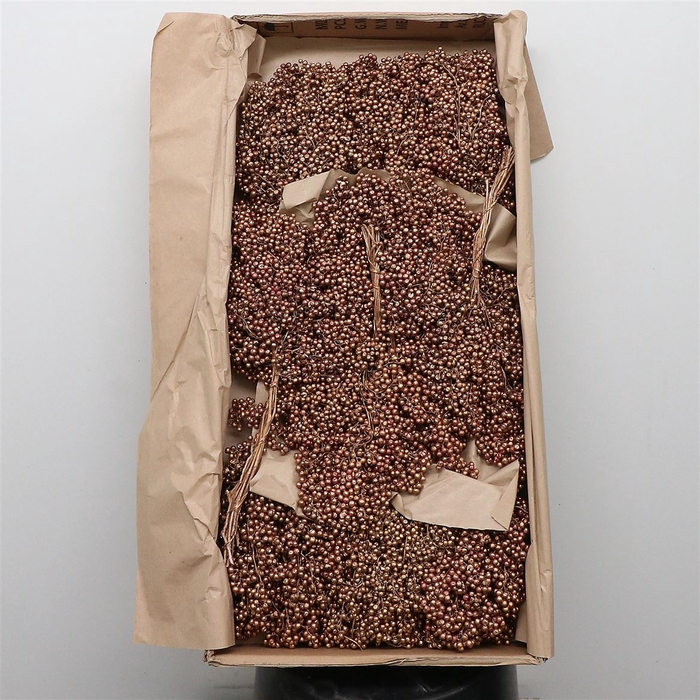 <h4>Dried Pepper Berries Brons P Bunch</h4>