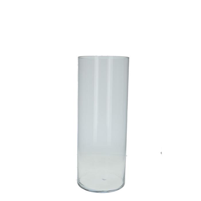 <h4>Glas Cilinder d20*50cm</h4>
