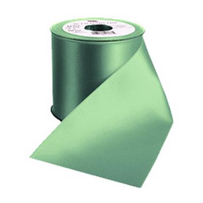 <h4>Funeral ribbon DC exclusive 70mmx25m apple green</h4>