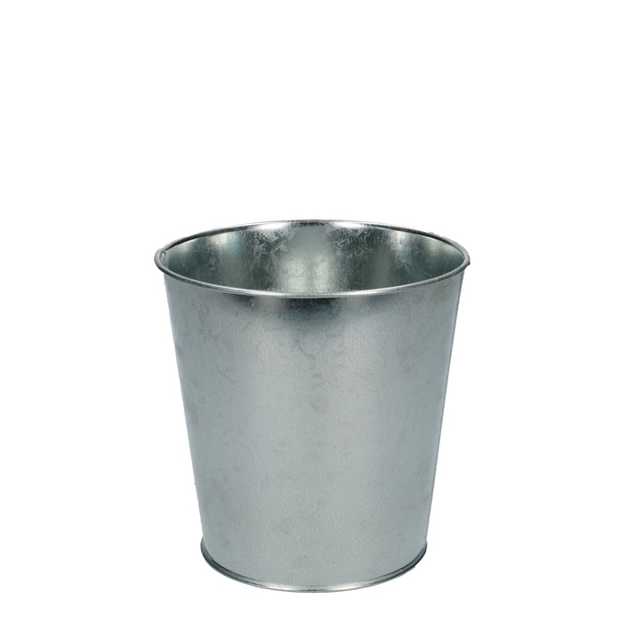 <h4>Zink Pot d13*13cm</h4>