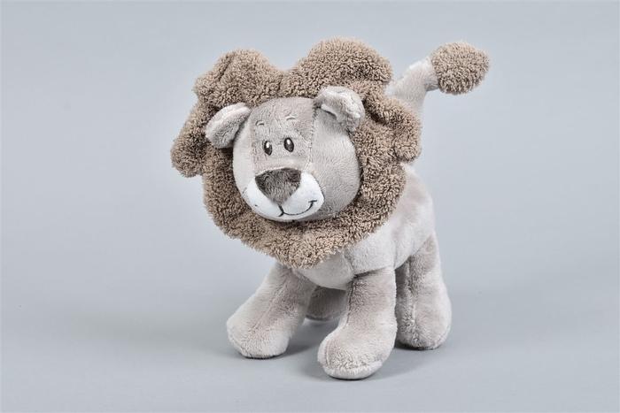 <h4>Zaza-zoo Leeuw Staand 25cm</h4>