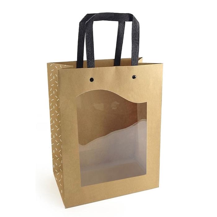 <h4>Bags Delicatessen 8/11*14cm</h4>