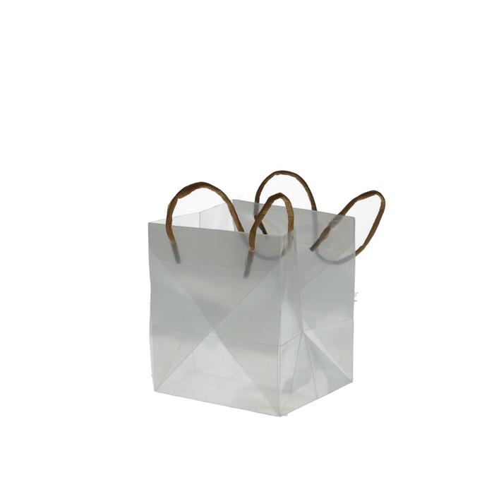 <h4>Bags Naturel d12.5/11.5*14.5cm</h4>