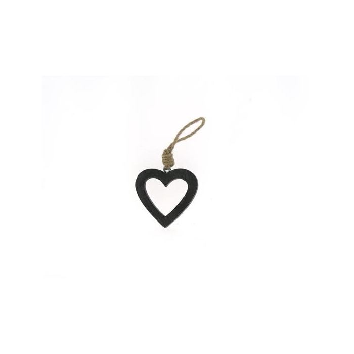 <h4>Heart Wood Open 9cm Cement</h4>
