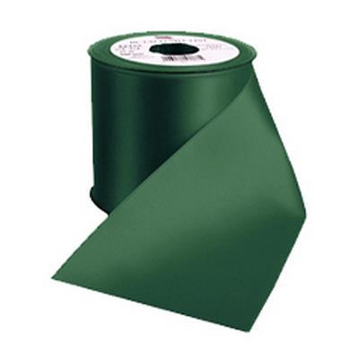 <h4>Ruban à deuil DC exclusif 70mmx25m vert foncé</h4>