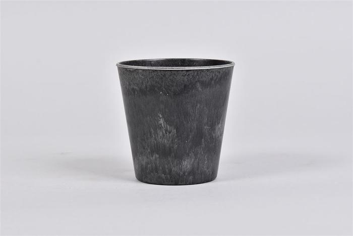 <h4>Melamine Pot 11x8x11cm</h4>