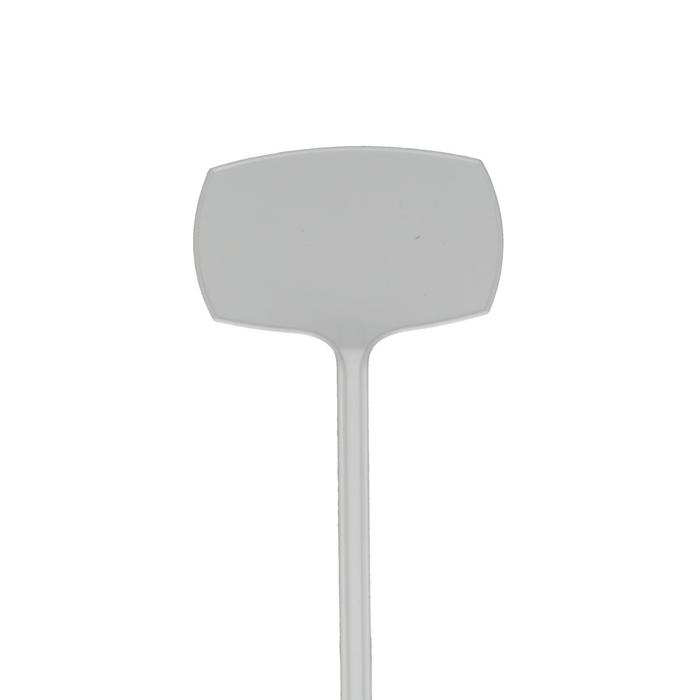 <h4>Labels Steeketiket 35cm schuin</h4>