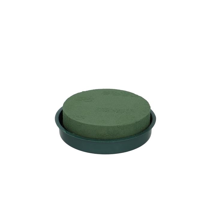 <h4>Steekschuim Basic NB Posy Pad 15cm</h4>
