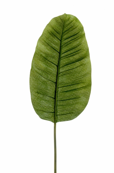 <h4>Silk Banana leaf spray 92cm</h4>