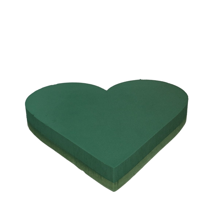 <h4>Oasis Basic FF Heart 38*37cm</h4>