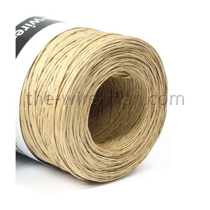 <h4>BINDWIRE NATUREL 0,4MM 205M</h4>