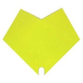 <h4>Sleeves Double Nonw. UNI 35*35cm x25</h4>