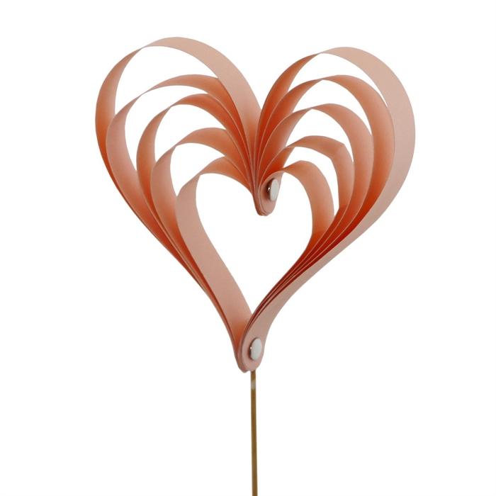 <h4>Liefde 50cm Hart eternal love 16cm</h4>