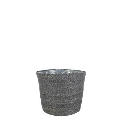 <h4>Manden Ingmar pot d18*16cm</h4>