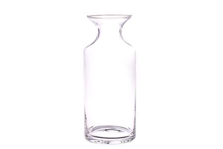 <h4>Bottle Ginnie d12/14xh32.5cm clear</h4>