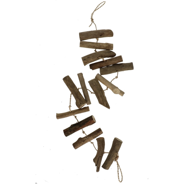 <h4>Dried articles Garland bonky 80cm</h4>