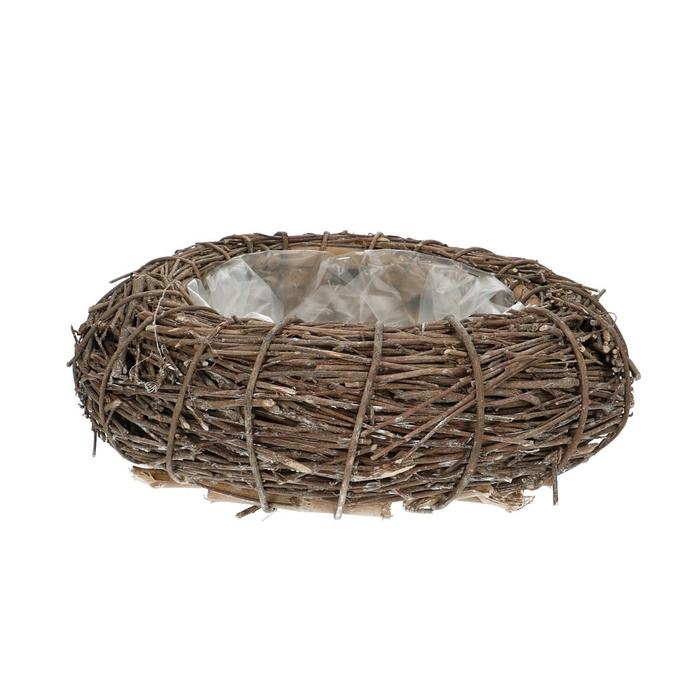 <h4>Baskets Izzy bowl d31*10cm</h4>