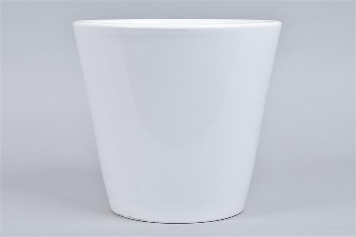<h4>Vinci Wit Pot Container 24x22cm</h4>