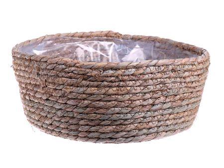 <h4>Basket Bulah d28xh12 natural</h4>