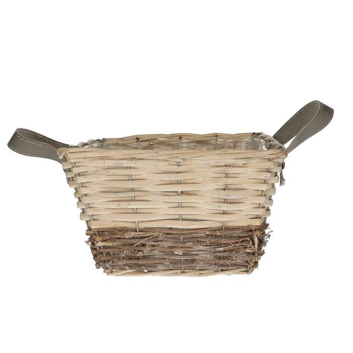 <h4>Baskets Iris tray square d23*14cm</h4>