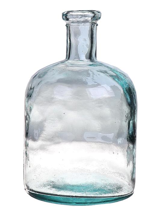 <h4>DF883810800 - Bottle Isalie d5/15xh24cm clear Eco</h4>