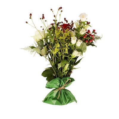 <h4>Freshbag flower bag maxi 30x30cm</h4>