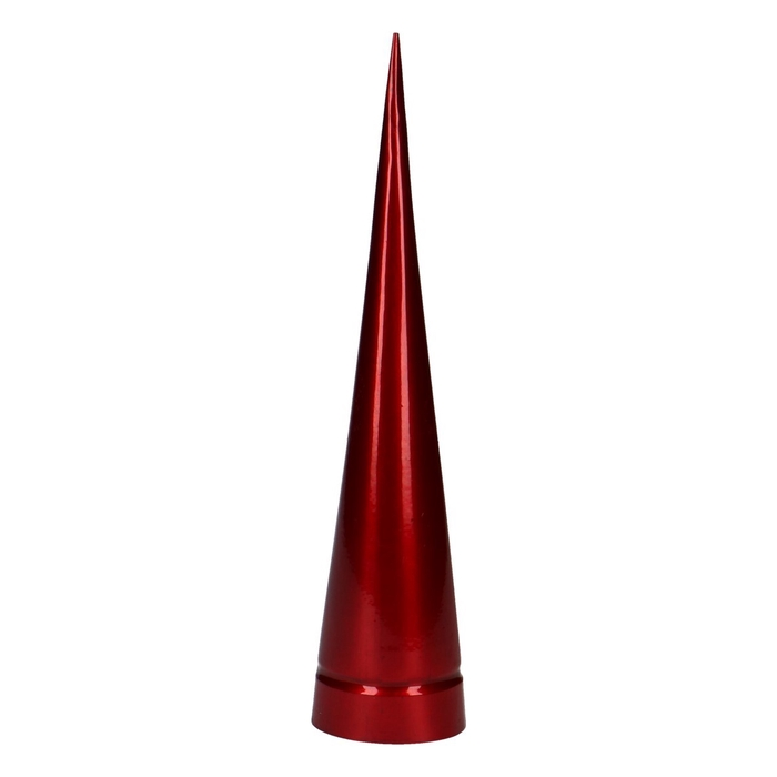 <h4>Candlelight Metal cone d4*20cm</h4>
