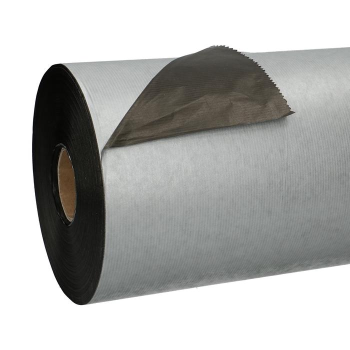 <h4>Papier Rol 60cm 50g 12kg Wit/Zilver</h4>