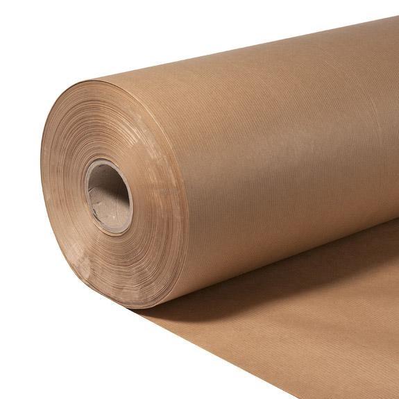 <h4>Papier Rol 75cm 40g 10kg Bruin</h4>