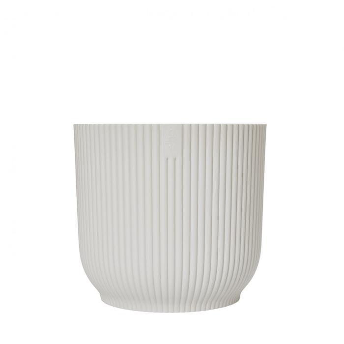 <h4>Kunststof Pot Vibes fold d18*17cm</h4>