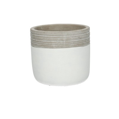 <h4>Ceramics Berlijn pot d11*10cm</h4>
