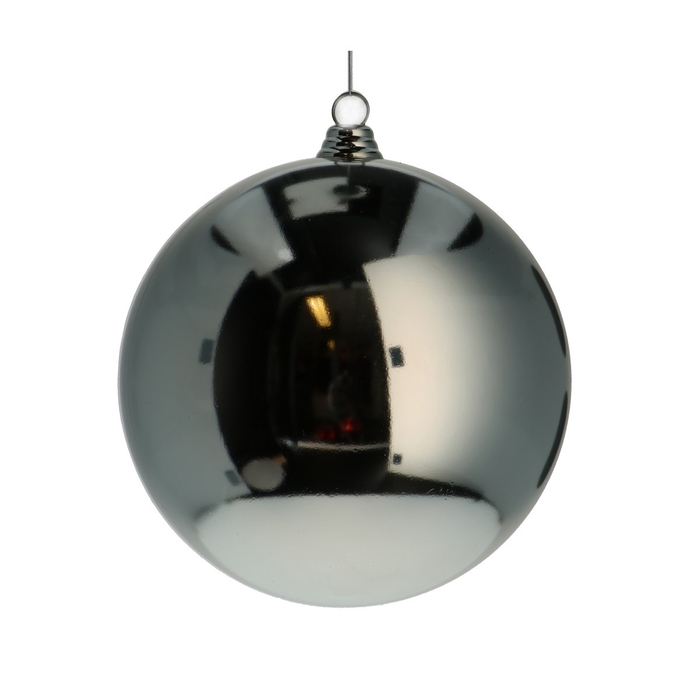 <h4>Christmas bauble Ball plastic 250mm</h4>