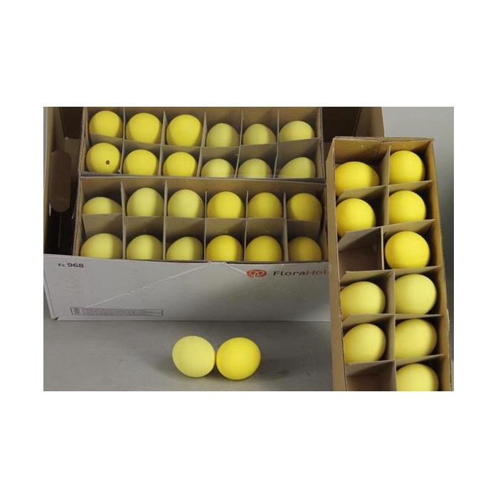 <h4>Egg Chicken Yellow Mix Box12pc</h4>