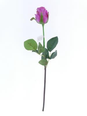 <h4>Af Oxford Rose Bud Purple</h4>