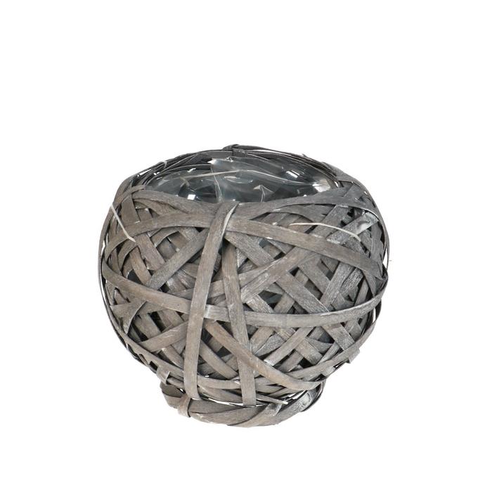 <h4>Baskets Ball open d18/12*14cm</h4>