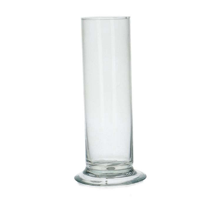 <h4>Glas Cilinder/voet d06*20cm</h4>