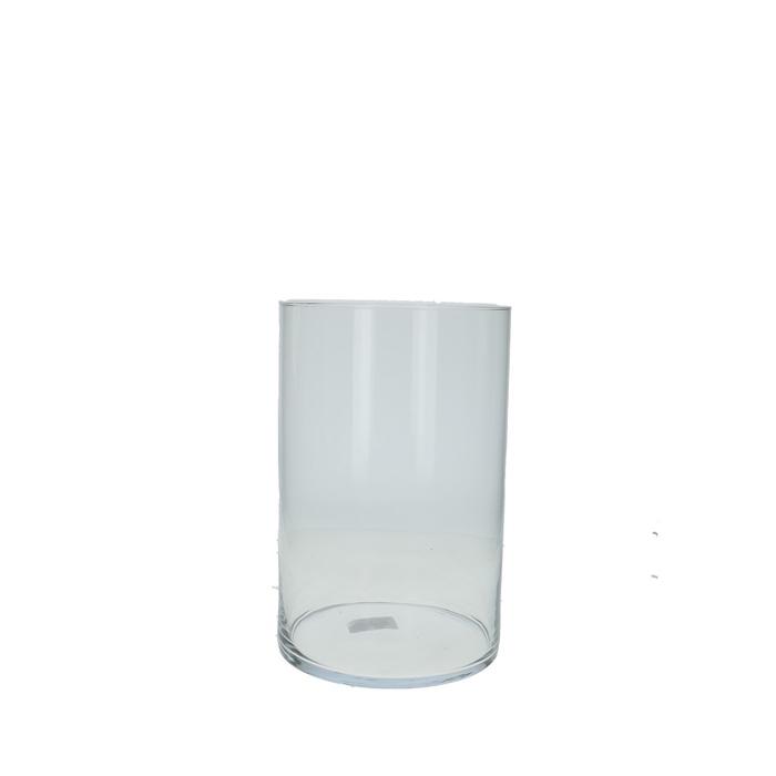 <h4>Glas Cilinder d20*30cm</h4>