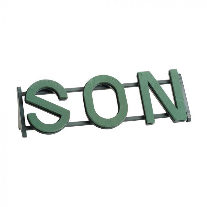 <h4>Steekschuim Basic Frame SON 29*85cm</h4>