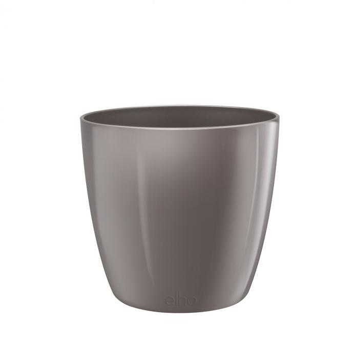 <h4>Plastic Pot Brussels d18*17cm</h4>