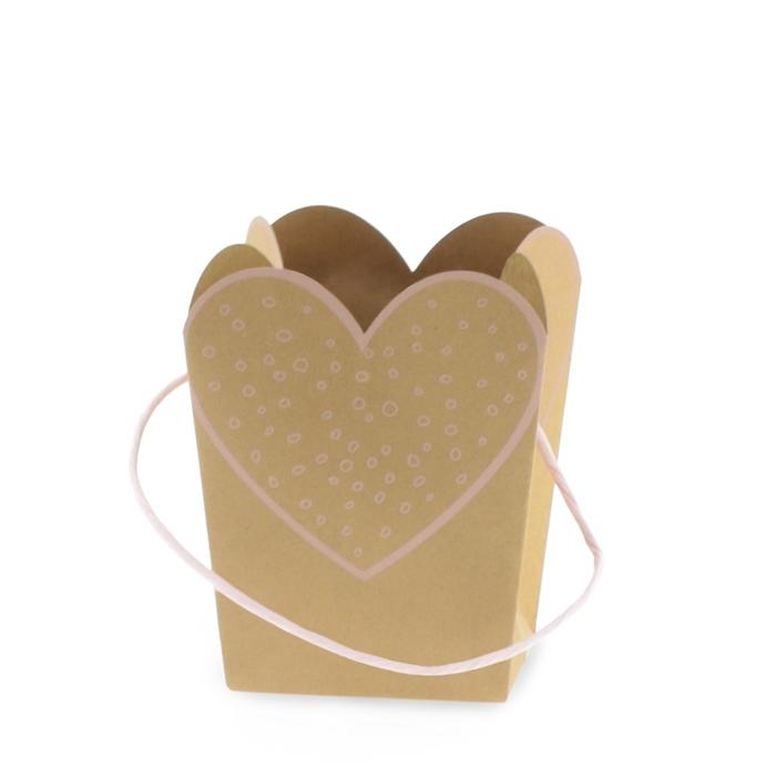 <h4>Valentijn Tas Love collect.12*9.5*15cm</h4>