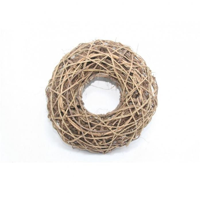 <h4>Wreath d48cm Vine root</h4>