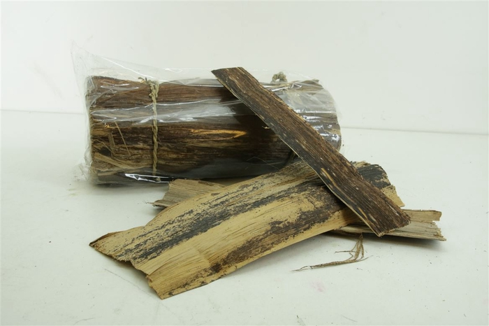 <h4>W Banana Bark Bundle</h4>