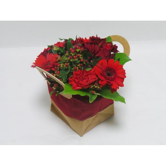 <h4>Bouquet Little bag Joey Red</h4>