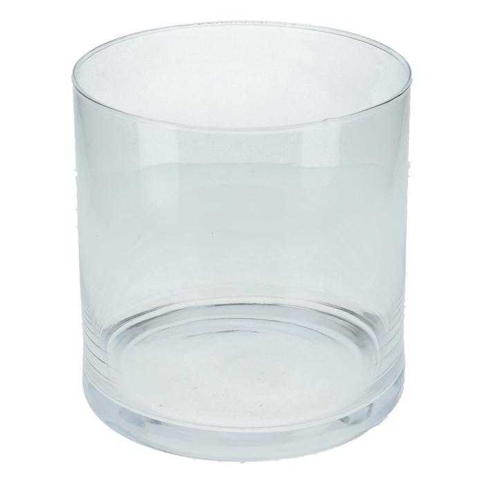 <h4>Glas Cilinder d19*20cm</h4>