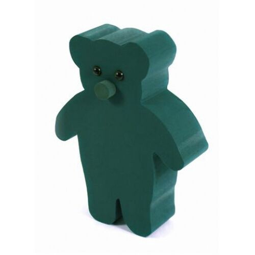 <h4>Foam Basic 3D Teddy standing 20*35*54cm</h4>