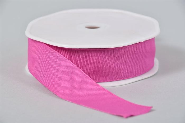 <h4>Lint Textiel 17 Fuchsia 20mx25mm</h4>