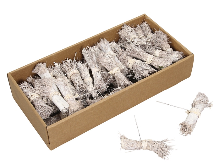 <h4>Dried articles Palm bakala/wire x40</h4>