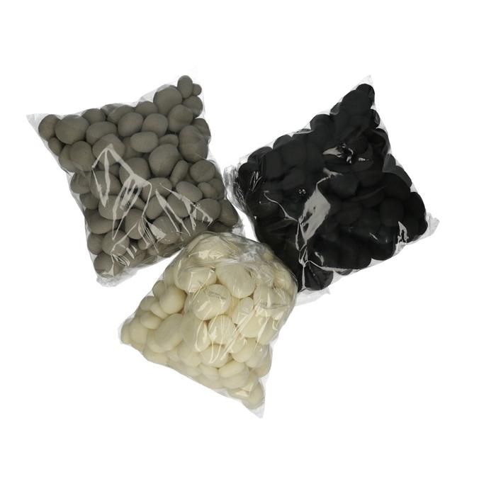 <h4>Oasis Color Pebbles 3cm x270</h4>