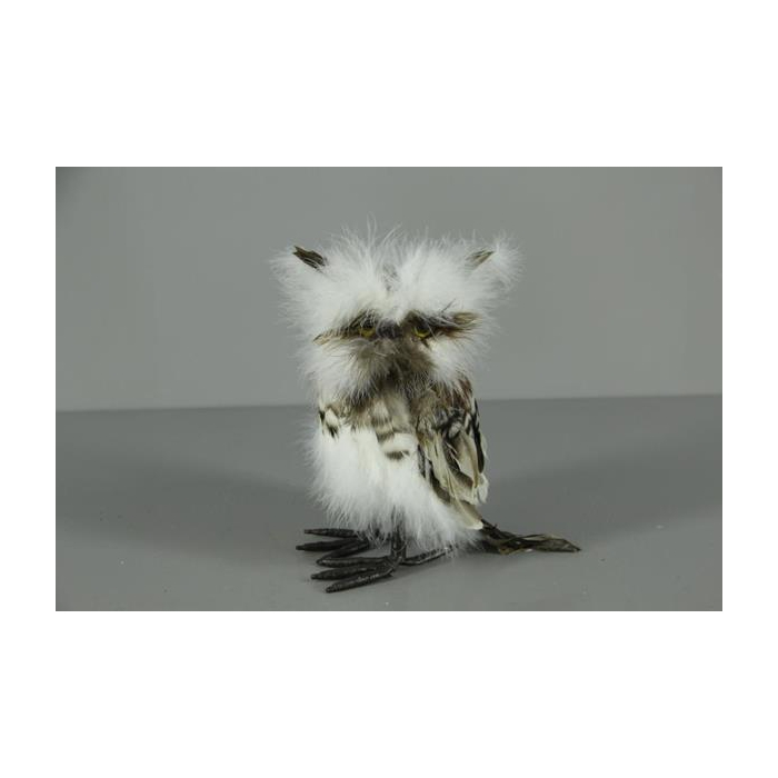 <h4>Fig. Feather Owl 22x14</h4>