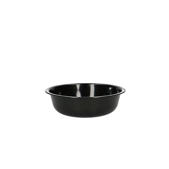 <h4>Zinc Bowl round d22*6cm</h4>